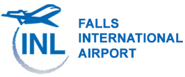 International Falls Airport